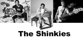 The Shinkies P のコピー