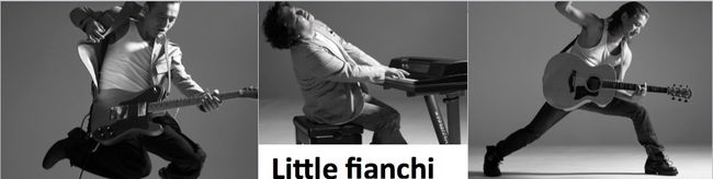 Little fianchi