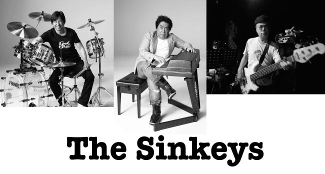 Sinkeys のコピー 3